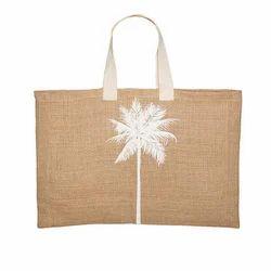 Juteberry Beach Bag