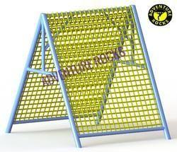 A Shape Commando Net