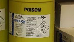 Hazardous Chemical Cargo