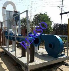 Torpedo Ladle Preheating Station