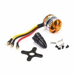Brushless Motor D2826-1800KV