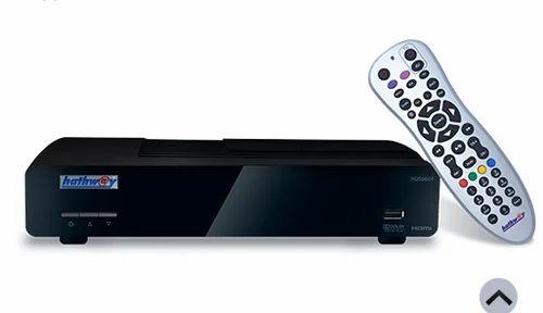 HD Personal Video Recorder & HD Setup Box Service Provider from Mumbai