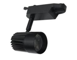 Track Light 10W - Black