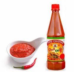 Pou Chong  Red Chilli Sauce
