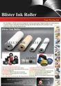 Blister Pack Pharma Printing Ink Roller Cartridge