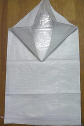 PP Woven Sacks With Liner and Small Bags