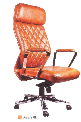 f1c527c2878 Office Chair - Amaze HB Office Chair Manufacturer from Ahmedabad