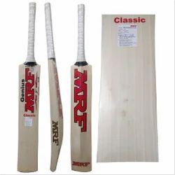 MRF Ew Genius Classic Bat