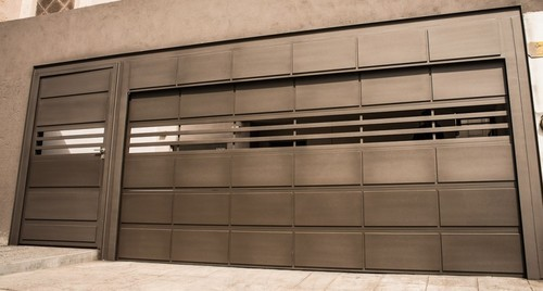 Automated Garage Door & Remote Control Garage Doors - Automated Garage Door Manufacturer ...