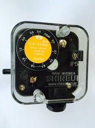 Shineui Gas Pressure Switch SGPS3V