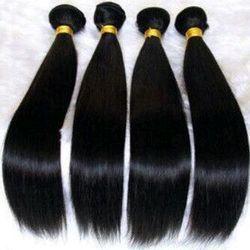 Straight Virgin Hair