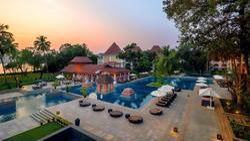 Grand Hyatt Resort Goa