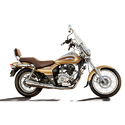 Avenger Cruise 220 Motorcycle