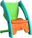 Rocker Cum Chair