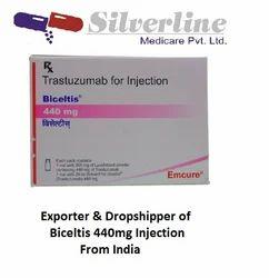 Biceltis 440mg Injection