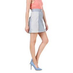 Denim Designer Skirts