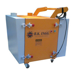 Portable Fume Extractor Unit