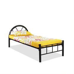 Full Metal Single Bed