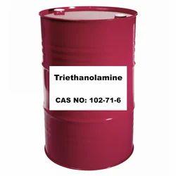 Triethanolamine