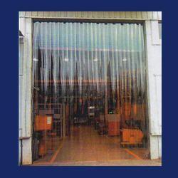 Strip Curtain