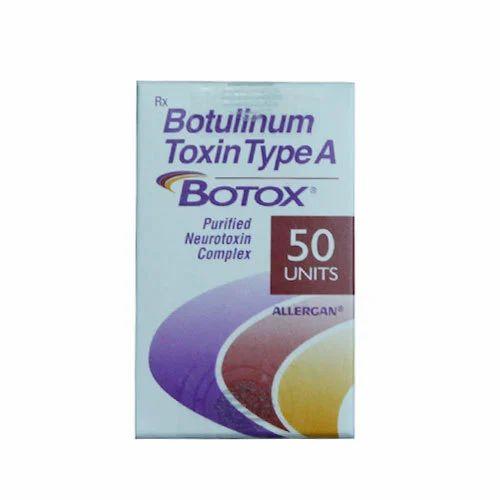 Botox 50