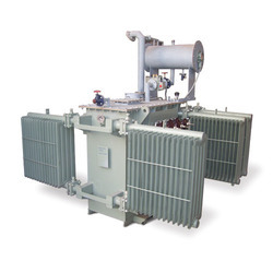 Oil Cool Transformer for Electrical Industry