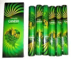 Ganesha Incense Stick
