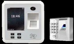 Bio-28/12 Fingerprint Time & Attendance System