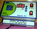 AC Sequential Timer
