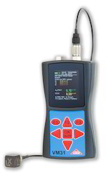 4-Channel Human Vibration Analyzer