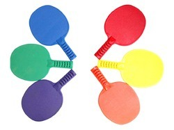 Small Paddle Table Tennis Bats