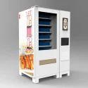 Hot Food Vending Machine