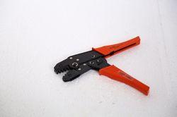 LUV KUSH type Crimping Tool