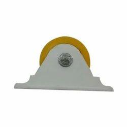 Top Pin Kan Plastic Window Fitting