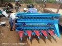 Tractor Mounted Reaper Paddy Wheat Soybean