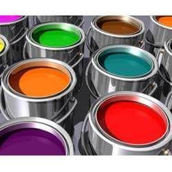 Epoxy Coating High Build / Finish Paint
