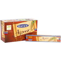 Satya Ajaro Incense Stick