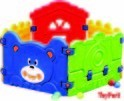 BEAR BALL POOL (5PCS. SET) WITHOUT BALLS (PE 111)