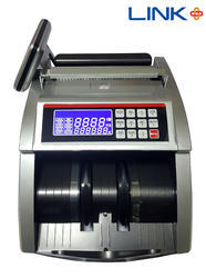 Notes Counting Machine With Fake Detection