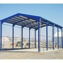 Solid Prefabricated Structure