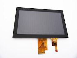 7 TFT LVDS TFT With Capacitive Touch