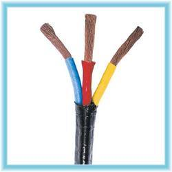 High Temperature Furnace Cable