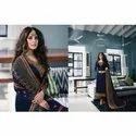 Ladies Semi Stitched Salwar Kameez