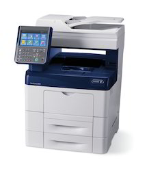 Workcentre 5687 Digital Xerox Machine