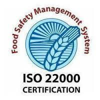 ISO 22000 FSMS Certification