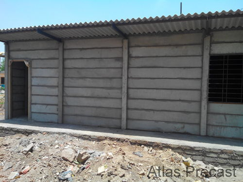Prefabricated Houses Labour Quarter Manufacturer From