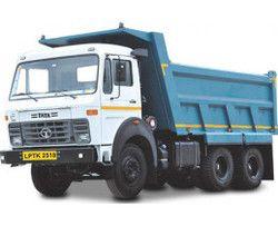 TATA Tipper Truck