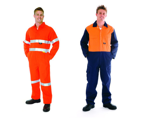 Industrial Uniforms Manufacturer From Kanpur