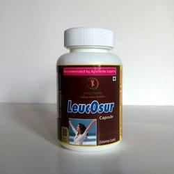 Leucosur Care Herbal Capsule