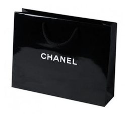 Glossy Laminated Paper Bags